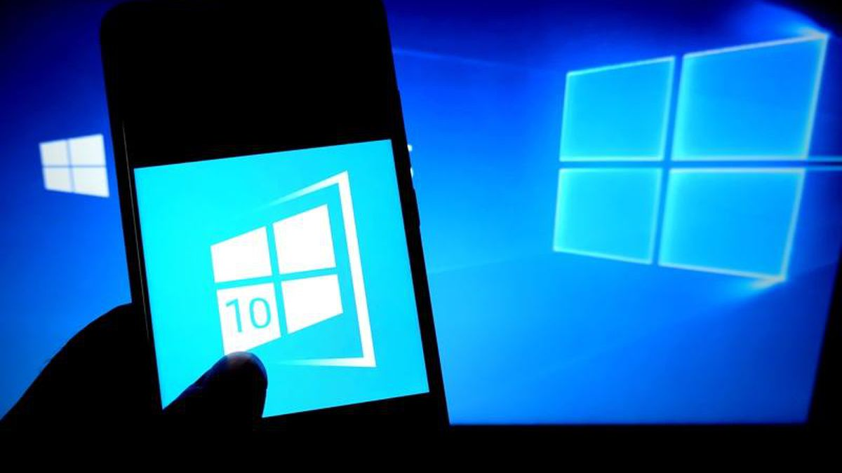 Windows 10: With these 6 tips, your private data is safe