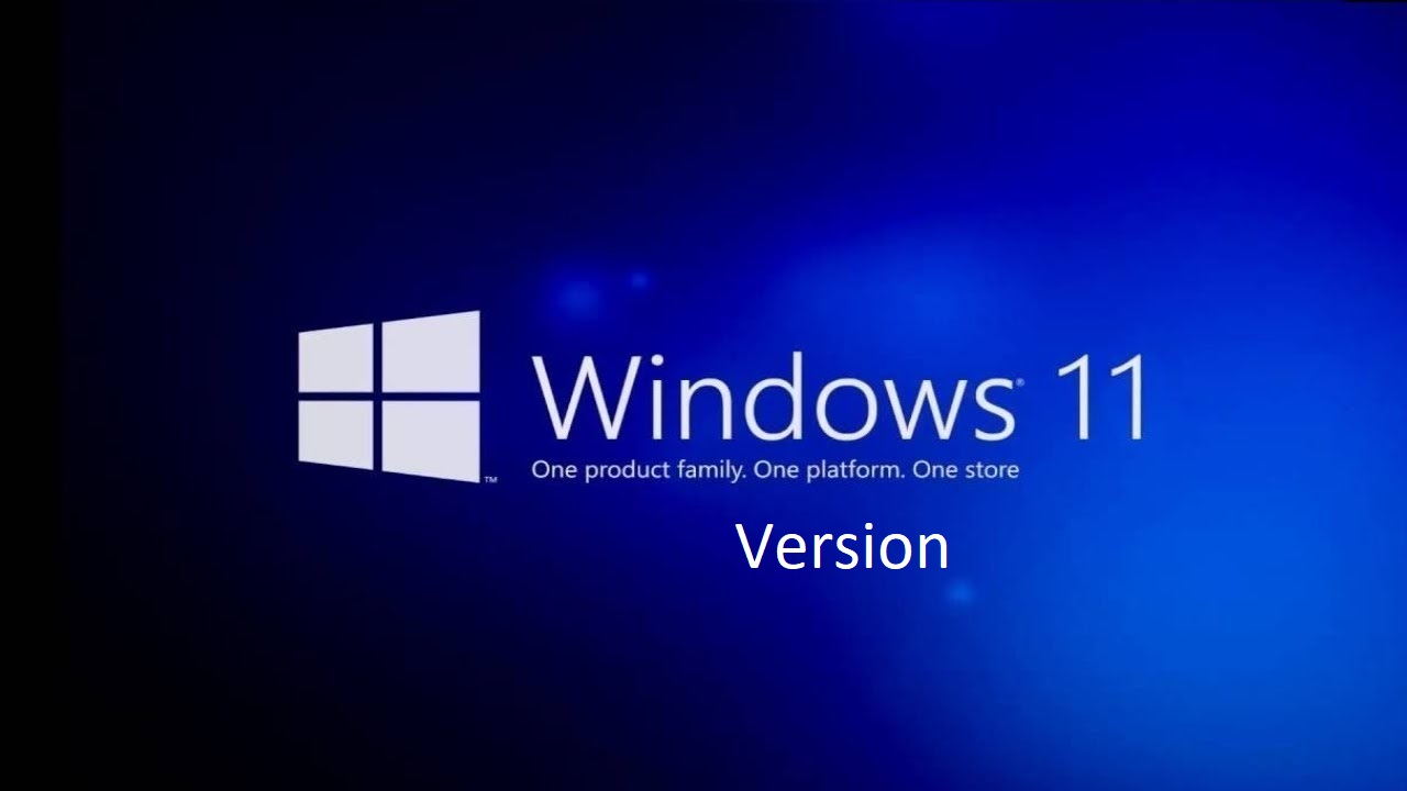 Windows version on your PC – How to find out? Easy Steps