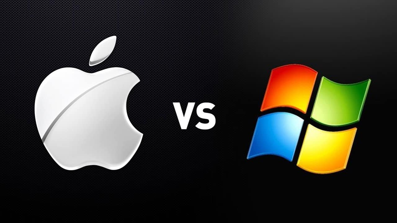 5 reasons why Windows is better than Mac