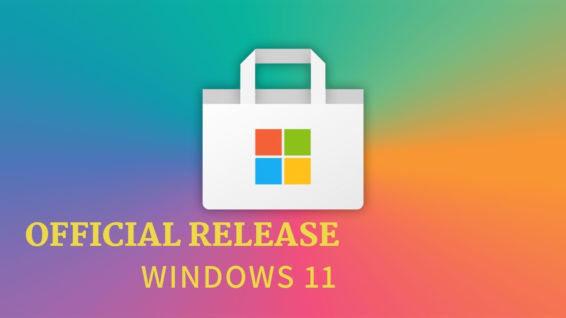window 11 download