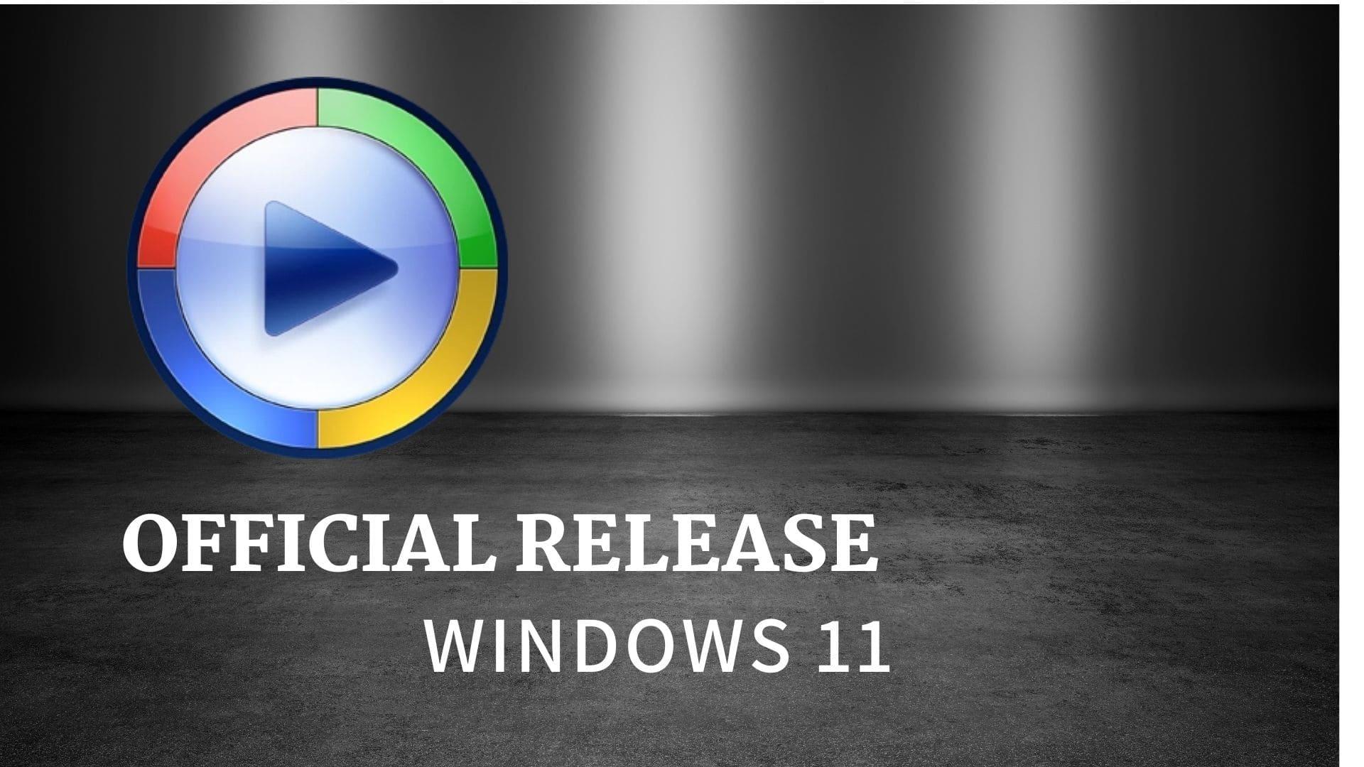 microsoft window 11 dowload