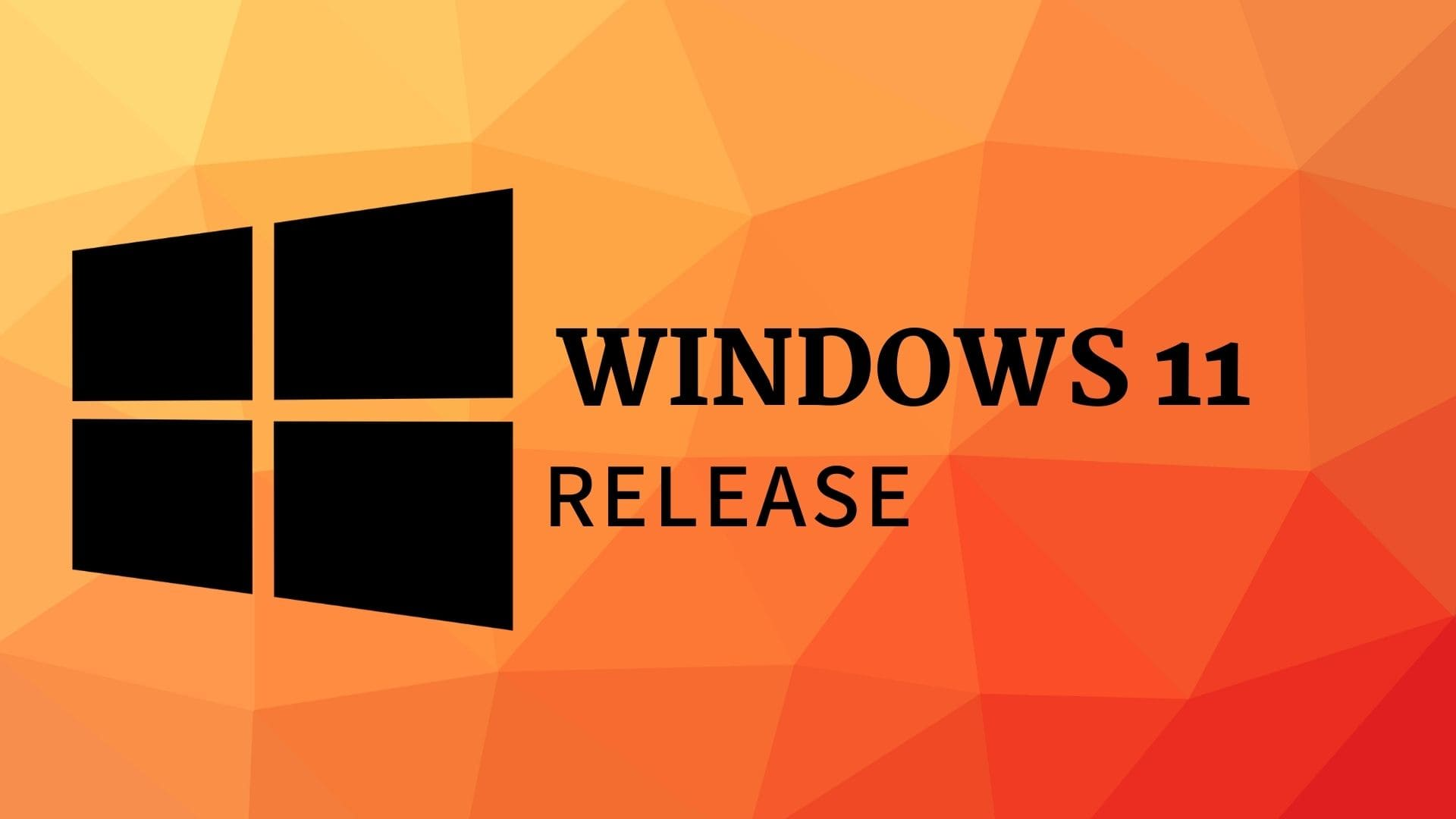 windows 11 new look