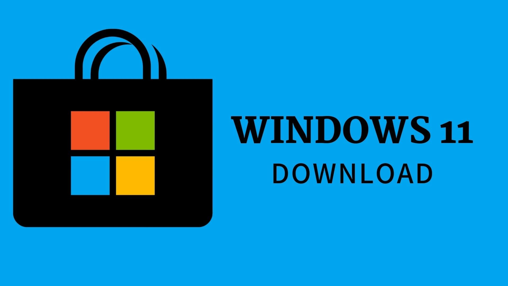 Windows 11 Images Wallpapers HD Download