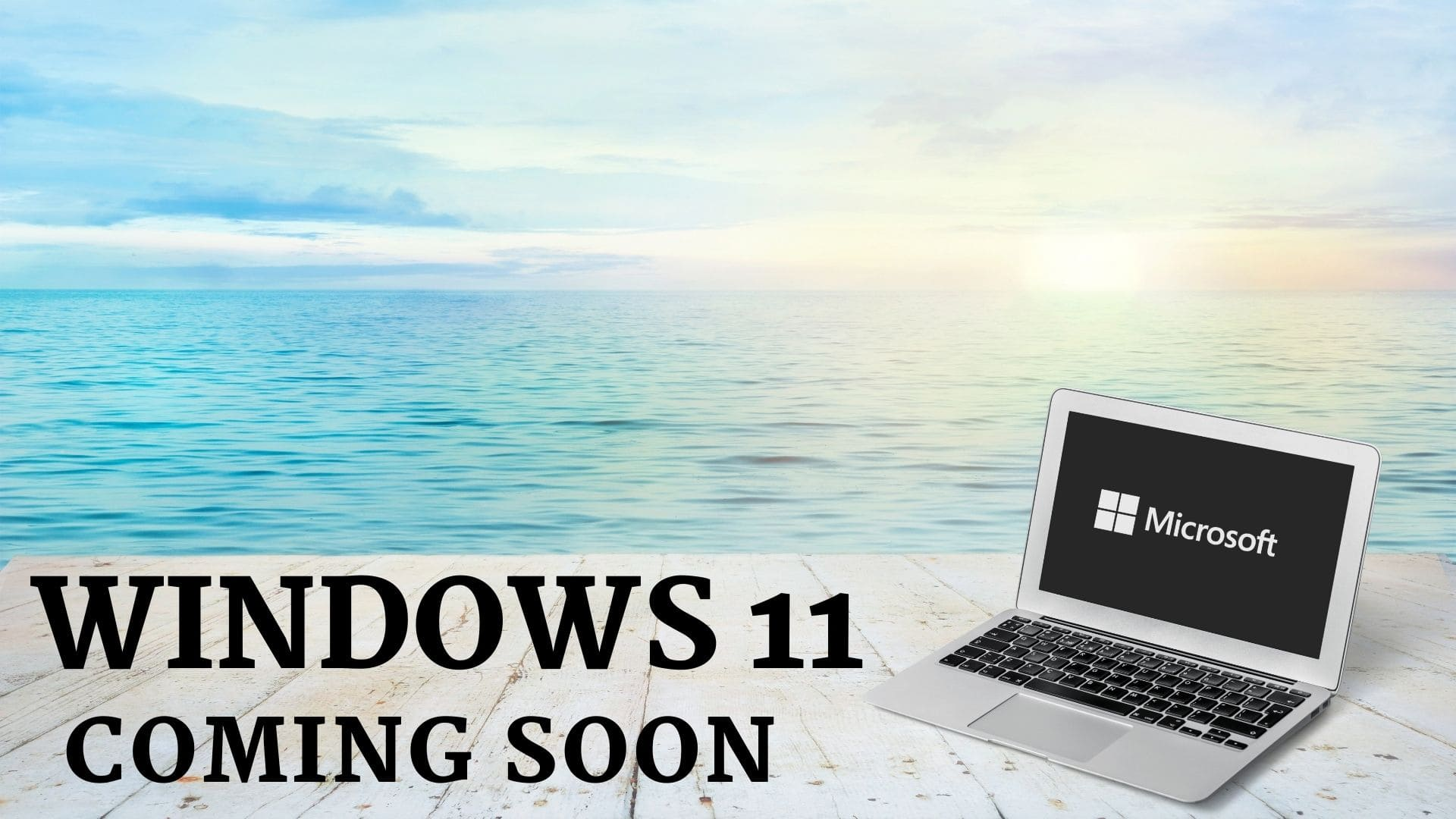 official windows 11