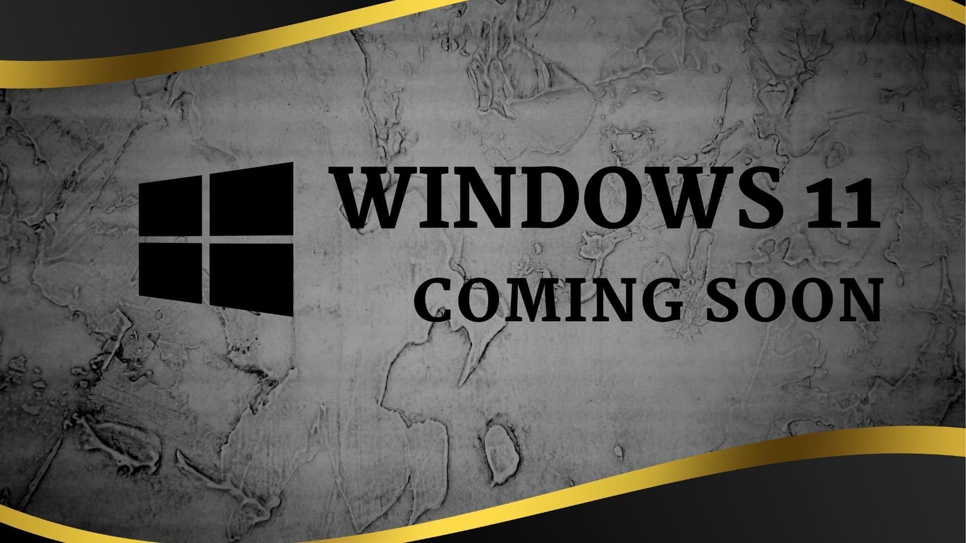 windows 11 looks