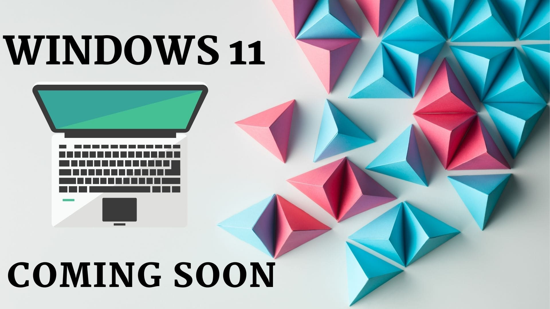 window 11 2021
