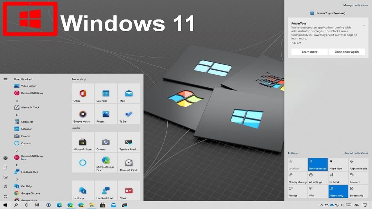 activate windows 11